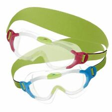 SPEEDO SWIMMING MASK KIDS AGE 2-6 YEARS CHILDRENS JUNIOR GOGGLES BOYS & GIRLS