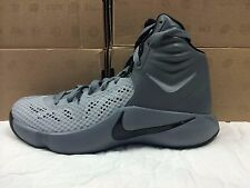 NEW MENS NIKE ZOOM HYPERFUSE 2014 SNEAKERS-SHOES-BASKETBALL-VARIOUS SIZES