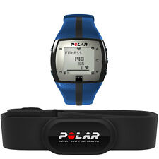 Polar FT7 Fitness Training Heart Rate Monitor Watch