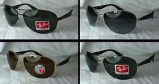 ORIGINAL RAY BAN AVIATOR SUNGLASSES RB 3526 NEW Polarized Different Colors
