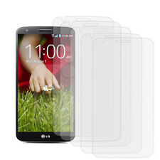 KAP Ultra CLEAR GLOSSY Anti-Glare Matte Screen Protector for LG Optimus G2 D802
