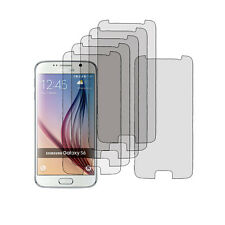KAP Ultra CLEAR GLOSSY Anti-Glare Matte Screen Protector for Samsung Galaxy S6