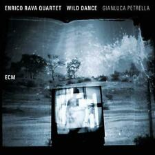 Wild Dance - Rava,Enrico / Petrella,Gianluca CD-JEWEL CASE