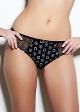 Brand New Freya Lingerie Faye Brief Knickers 4205 Black VARIOUS SIZES