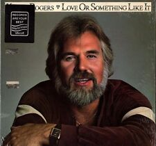 Kenny Rogers~Love Or Something Like It~United Artist Records 1979~Vinly LP~ EX