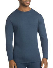 Duofold by Champion Originals Mid-Weight Wool-Blend Mens Thermal Shirt S -2XBest