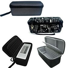 EVA Carry Case Bag Cover Shell For Bose-SoundLink Mini 2 II Bluetotoh Speaker