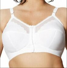 New GODDESS FRONT CLOSE Wire Free Bra 0204