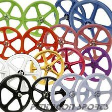 20 Inches BMX Oldschool Run Bike Set MAG Rims bike Iconic bike Skyway Tuff II
