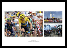 Chris Froome Mont Ventoux 2013 Tour de France Photo Montage (CFMU3)