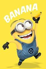 Despicable Me Banana! Poster 61x91.5cm