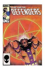 The Defenders #136 (Oct 1984, Marvel)