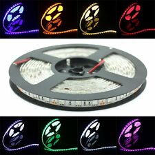 5M 3-chip 300led DC 12v SMD 5050 IP65 IP20 Waterproof led Strip lights for Xmas