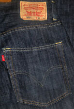 Levis 569 Loose Relaxed Fit Straight Leg Men's Blue Gray Jeans Sz  34 36 38 42