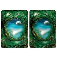 Moon Tree Skin Kit For iPad Retina Air Pro 2 3 4 Vinyl Sticker Decal Cover