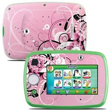 Pink Abstract Skin For LeapFrog LeapPad 2 3 Platinum Vinyl Decal Sticker Cover