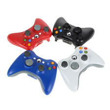 Wireless Gamepad Joypad Remote Controller for Microsoft Xbox 360 Console New