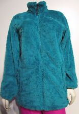 NWT Womens M L XL The North Face Sunray (Osito) Soft Plush Fleece Jacket CP3FH1H