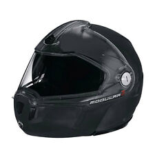 2016 Ski-Doo BRP Snowmobile Modular 3 Helmet DOT Approved Black Sizes M-3XL
