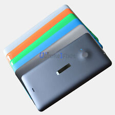 New AA Quality For Nokia Microsoft Lumia 535 Back Housing Door Battery Cover