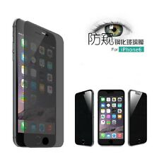 Privacy/Anti-Blue/Smart/Clear Tempered Glass Screen Protector For iPhone 5s 6 6s