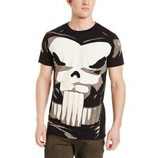 Punisher - Skull Costume Adult T-Shirt