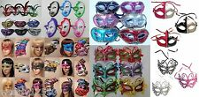 MASQUERADE MASK, PARTY, BALL, FANCY DRESS, HEN NIGHT, STAG DO, THEATRE, NEW YEAR