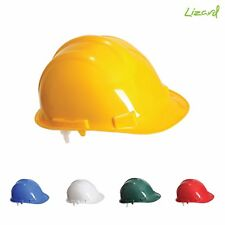 Portwest Endurance Safety Site Construction Builders Helmet Hard Hat - PP PW50