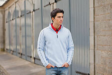 Front Row FR852 1/4 Zip Microfleece Fleece jacket