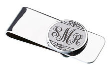 WEDDING GROOM OR GROOMSMAN MONEY CLIP THANK YOU GIFT! COLORS & PERSONALIZED!