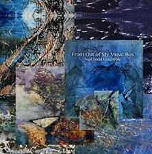 From Out of My Music Box New CD