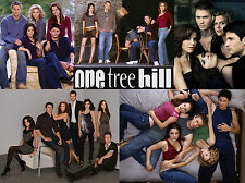 One tree hill TV Show Fabric Art Cloth Poster 16inch x 13inch Decor 05