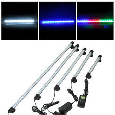 HOTSALE 18/30/42/57/69 LED Bar Strip Light Lamp Waterproof Aquarium Fish Tank