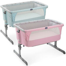 Chicco 2017 Side Sleeping Crib Next2Me Baby Crib Next 2 Me Co-Sleep Sleeping NEW