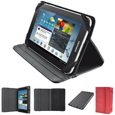 Universal Leather Case Cover Stand For All 7 7.7 7.9 Inches Android Tablet iPad