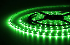 LED Flexible Strip Light 5M 300 SMD 3528 Lamp DC 12V Green Lot