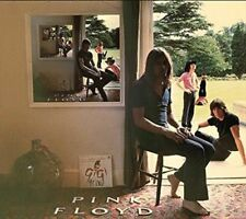 Ummagumma - Pink Floyd New & Sealed CD-JEWEL CASE Free Shipping