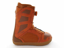 K2 Snowboard boots Snowboard Boots Raider brown Boa Fast In Low- Pro