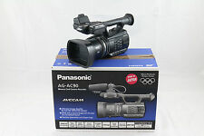 Panasonic AG-AC90 Camcorder - Top Zustand #168