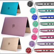 """For MacBook Pro 13"""" Air 13 11 Pro 15"""" Retina Hard Plastic Case Keyboard Cover"""