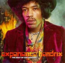 JIMI HENDRIX - EXPERIENCE HENDRIX: THE BEST OF JIMI HENDRIX NEW CD
