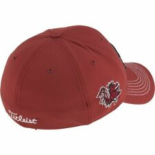 NEW 2016 TITLEIST SOUTH CAROLINA GAMECOCKS FITTED HAT CAP LARGE/EXTRA LARGE XL