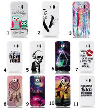 For Phones Ultra Thin Soft IMD Pattern Silicone TPU Back Shell Case skin Cover