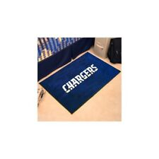 FANMATS NFL - San Diego Chargers Tailgater Mat