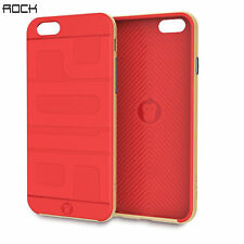 "iPhone 6 6S 4.7"" Case ROCK Limited Edition PC Bumper TPU Cover Apple iPhone"
