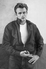 Buy Art For Less 'James Dean' by Corbis Photographic Print on Wrapped Canvas