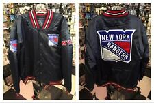 NHL New York Rangers JH Design NHL Officially Licensed  Jacket
