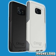 Genuine OtterBox Commuter case cover for Samsung Galaxy S7 Edge strong tough new