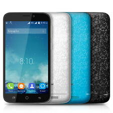 """Blackview A5 3G WCDMA Android 6.0 4.5"""" MTK6580 1.3GHz 5MP Mobile Phone 2 SIM"""