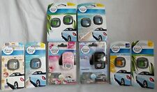 Febreze Car in different Scent notes, Air freshener
